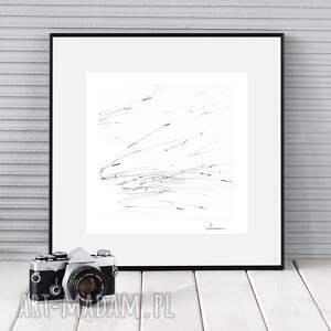fotografie autorska fotografia, zimowe trawy