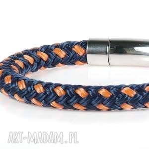 handmade męska nowość bransoleta bransoletka bransoletki argento