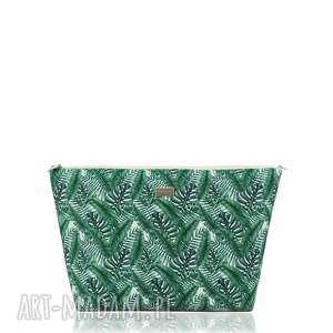 farbotka wkład do torebki delise 1091 dżungla, wkład, liście