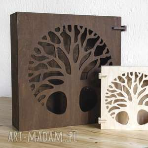 dekoracje szafka na klucze palisander xxl, szafka, drzewo