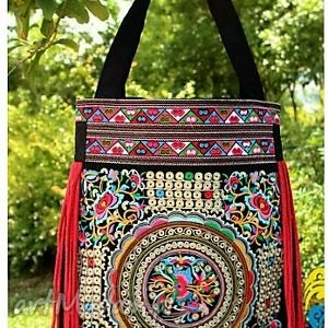 handmade na ramię towar ze wschodu wart zachodu