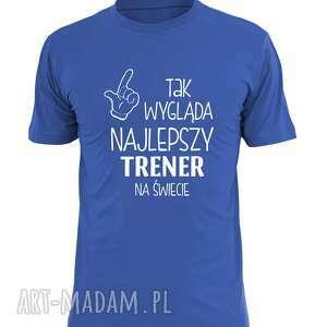 koszulki koszulka z nadrukiem dla nauczyciela, prezent dzień edukacji, super