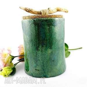 pojemnik ceramiczny, pojemnik, prezent, sztuka, pudełko, dekoracje, miska