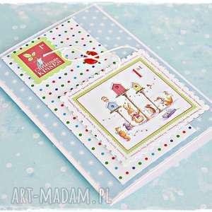 christmas kisses - kartka boże narodzenie - kartka, boże-narodzenie