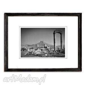 The portal, fotografia autorska, fotografia, architektura, podróże, syria