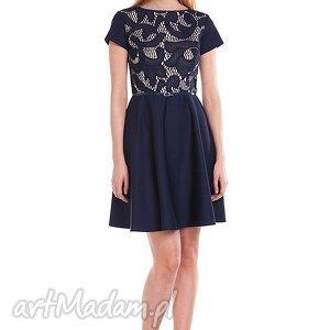 handmade sukienki sukienka kinga