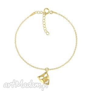 celebrate - mask - bracelet g - złote bransoletki maska