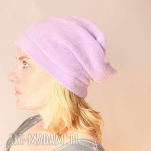 czapki wrzos na głowie, lawenda w alkowie, polar