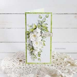 kartka ślubna w pudełku 454, wesele, slub