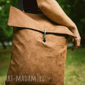 plecako-torba ekozamsz, plecak, torba