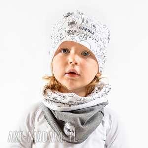 pod choinkę prezent, czapka duszkowa, bawełna, czapka, duchy, ciepło, wygoda