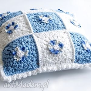 Poduszka dekoracyjna, poduszka