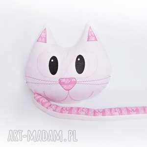 poduszka kot - kot, poduszka, kotek, prezent, zabawka, dla-dziewczyny