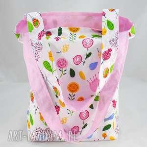 torba na zakupy bawełniana ecotorba, torba, zakupy, prezent, shopperka