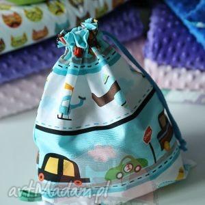 hand-made pokoik dziecka woreczek / plecaczek lot balonem