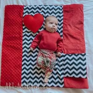 pokoik dziecka timosimo - mata sensoryczna dla niemowląt