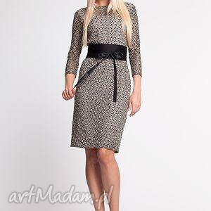 hand-made sukienki sukienka samuela