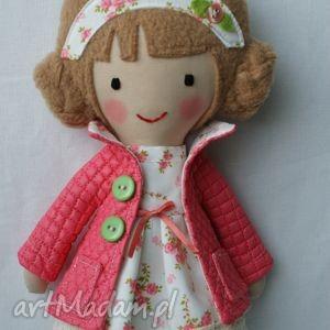 lalki laleczka maryna - lalka, zabawka, przytulanka, prezent