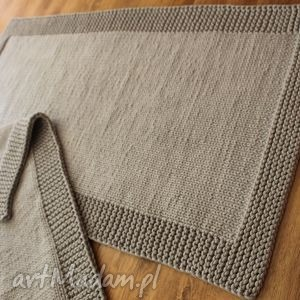 dywan quattro light grey, dywan, chodnik, dywanik, bawełna