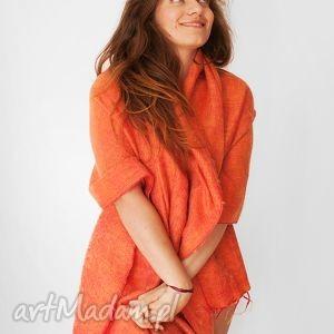 wyjątkowe szale himalajskie gyalmo niespotykane kolory - szalik, chusta, narzutka