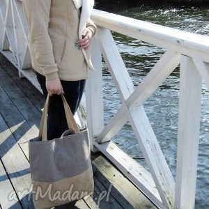 Shopper bag duo, bag, miejska