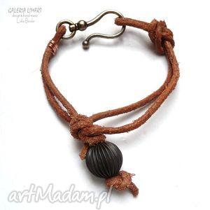 bransoletki bransoletka dla faceta, ale nie koniecznie unisex, fajny prezent hand