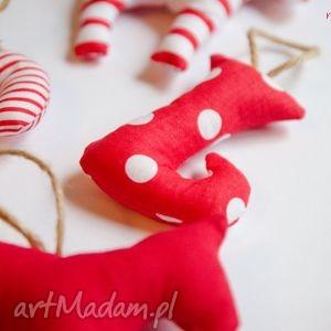 hand made prezenty na święta zawieszki świąteczne, bożonarodzeniowe