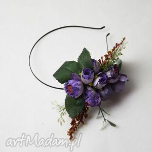 pod choinkę prezenty, wiosenne kwiaty, opaska, wiosna, wesele