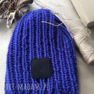 ręczne wykonanie czapki czapka
