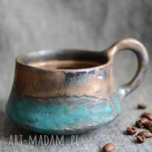 Kubek alladyna kubki ziemia zu alladyn, orient, kawa, herbata