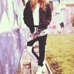 fajne spodnie bawełniane do szkoły full print 3d, spodnie, bawełniane