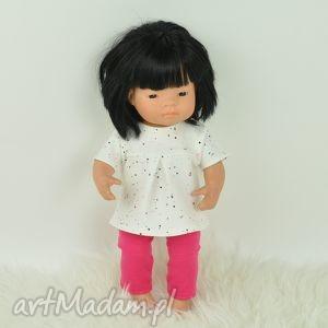 ubranka dla lalek miniland - ubranka, dlalalek, miniland, azjatka