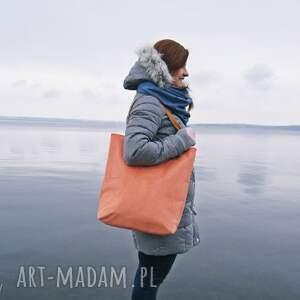 czarnaowsianka shopper bag, shopper, handmade, musthave, modna