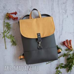 oryginalny prezent, fabrykawis damski plecak, plecak na laptopa