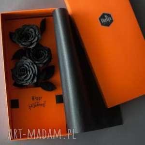 Happy helloween karteczki 3d scrapbooking kartki mira flowers93