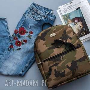 plecak 709 moro, plecak, duży, pakowny, lekki, stylowy