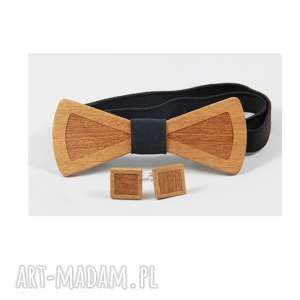 The Bow Bow Ties! Zestaw #6