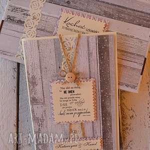 ślub kartka w pudełku, kartka, scrapbooking, wesele, zaproszenia, ślub