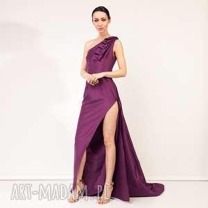 ręcznie robione sukienki suknia sunanta