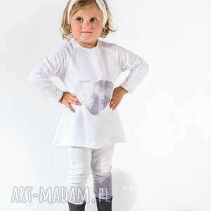 legginsy, moda ubranka dla dziecka