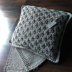 poduszki komplet-zestaw poduszka i podkładki, poduszka, sznurek