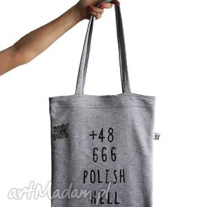prezent na święta, ramię hell bag, eko, torby, old, school, torebka