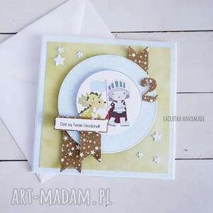 handmade scrapbooking kartki kartka urodzinowa, 786