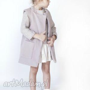 Sukienka Haftowana Elegancja, sukienka, haft, wełna, jedwab, zima