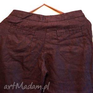 spodnie utaplana po pachy za pomoca kiełbachy, spodnie