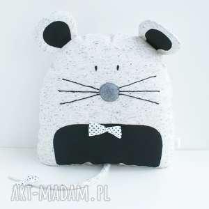 Poduszka przytulanka myszka dla dziecka kuferek malucha poduszka