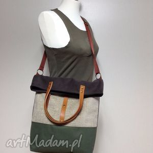 handmade na ramię