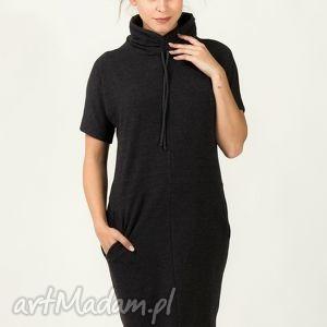 af45455624 wyjątkowe sukienki - sukienko tunika donata