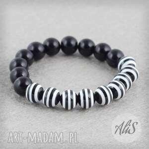 Zebra - ,zebra,czarno,biała,paski,klasyczna,