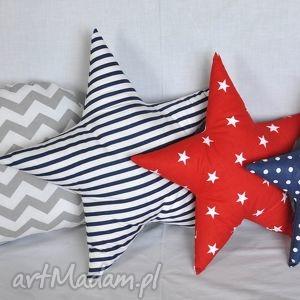 zestaw poduszek chmurka gwiazdki - poduszka, gwiazdka, chmurka, zestaw, prezent, ozdoba